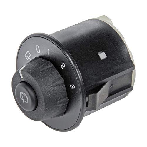 Nrpfell 1X Interruptor de Limpiaparabrisas Trasero Apto para / / 25790668