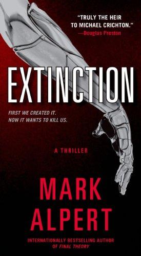 Extinction: A Thriller (English Edition)