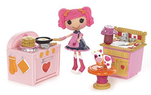 Mini Lalaloopsy Playset - Berry's Kitchen