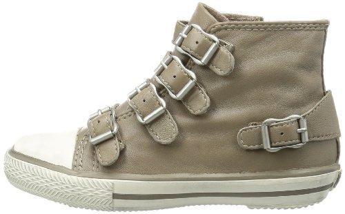 ASH Fanta C1819-2, Sneaker Ragazza, Grigio (Grau (Topo)), 34