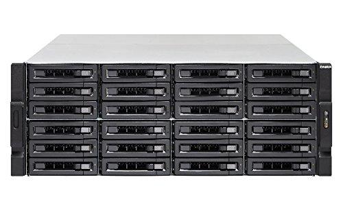 QNAP TS-EC2480U-RP HardDisk
