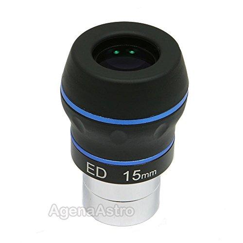 Agena 1.25' Starguider Dual ED Eyepiece - 15mm