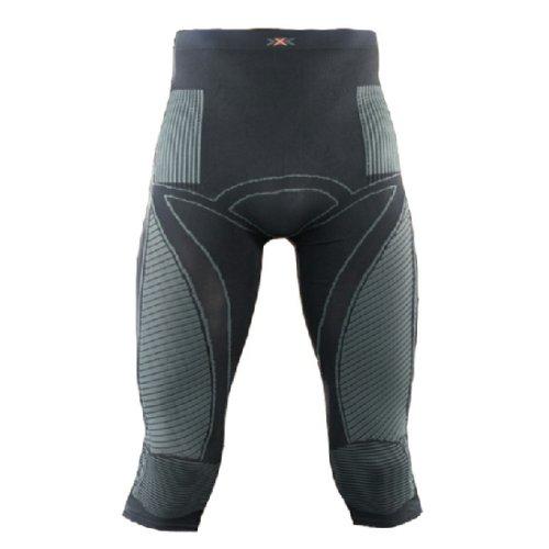 X-Bionic Collant Long - Accumulator - Homme Couleur Noir/Anthracite Taille L/XL