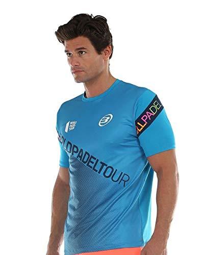 Bullpadel Camiseta SIPRE Azul