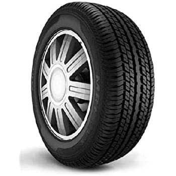 Ceat 101581 Milaze Tl 175 70 R13 Tubeless Car Tyre Amazon In Car