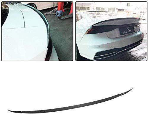 QMH Carbon Heckspoiler Passt Für Audi A7 & A7 Sline & S7 Schrägheck 2019Up Werksverkauf