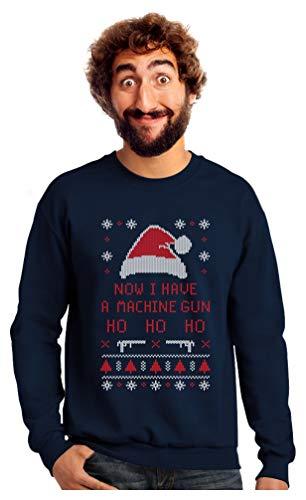 Visit the Christmas Sweater Ho-Ho-Ho! on Amazon.