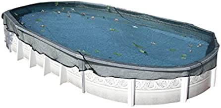 Doheny's Economy Leaf Net for 18'x34' Above Ground Oval Pool