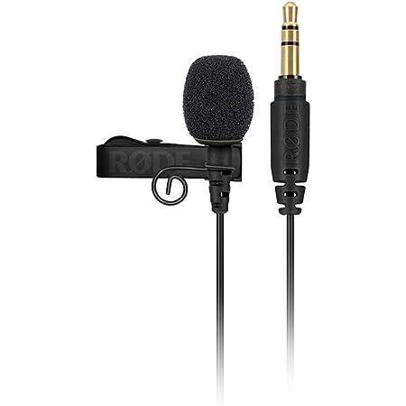 RODE Microphones ロードマイクロフォンズ Lavalier GO ラベリアマイク LAVGO