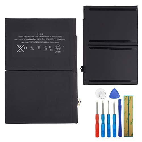 Batterie de rechange Li-polymère A1547 pour Apple iPad 6 iPad Air 2 iPad Air 2 iPad Air 2 WiFi A1547 A1566 A1567 MGKL2LL/A MGL12LL/A