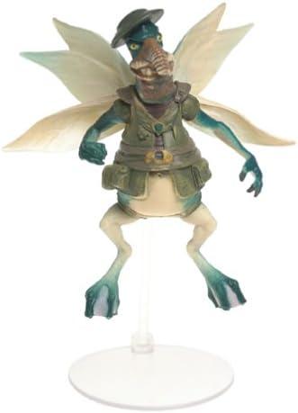 Hasbro - 84260 - Star Wars Watto (Mos Espa Junk Dealer) Figur - Attack Of The Clones 2002