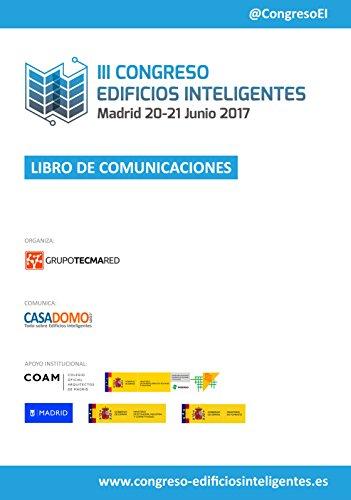 Libro de Comunicaciones III Congreso Edificios Inteligentes