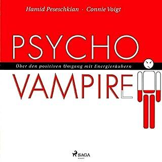 Psychovampire Titelbild