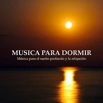 Music para dormir: Música para el sueño profundo y la relajación