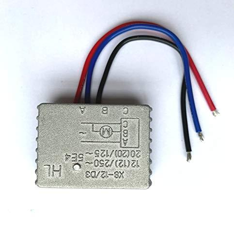 Softstart MODUL Sanftanlauf 250 Volt 12A