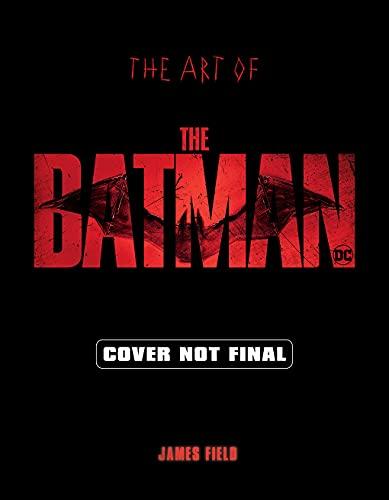 The Art of the Batman