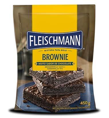 Brownie El Paso Mall Mix Beauty products Dark para Mistura Chocolate