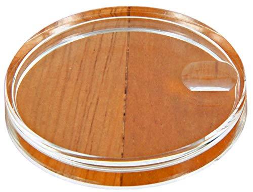 RLX Cyclop Verre acrylique Ø 30,3 mm Verre de montre avec loupe Rolex Generic Verre 25-127