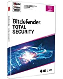 Bitdefender Total Security 2020 3 Geräte/18Monate|Standard|3|18 Monate|PC/Mac/Android usw.|Disc|Disc -