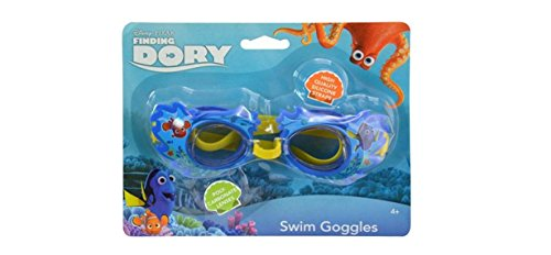 Finding Dory Deluxe Character Goggles for Age 4 and up (1 Goggles)