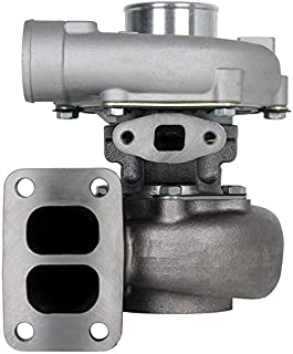 New Turbo Turbocharger For Caterpillar CAT Perkins 3054 Engine Backhoe 416 426 436 428 Series 0R4543, 2674397, 2674A397, 7C3446, 465778-5017, 4657785017S