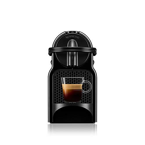 Nespresso Inissia, Máquina de Café, 220V, Preto