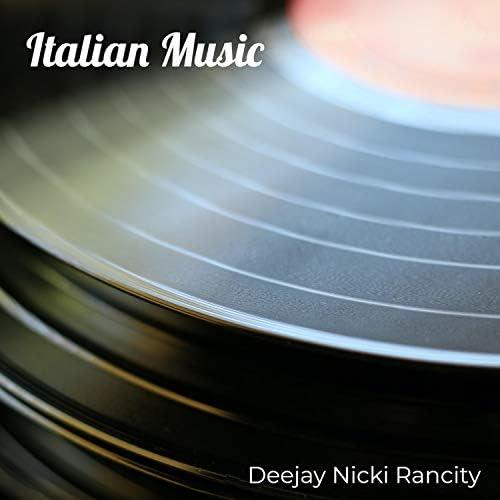Deejay Nicki RanCity