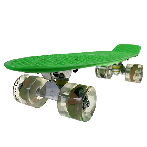 Skateboards, Double Kick Trick Trick Skateboard Banane Board Extreme Sports Complete 22\