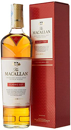 Macallan - Classic Cut Limited 2018 Edition - Whisky