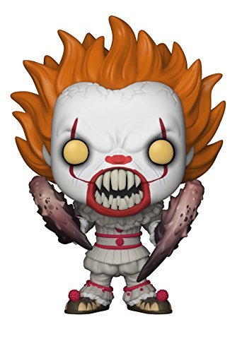 Funko POP! It: Pennywise con piernas