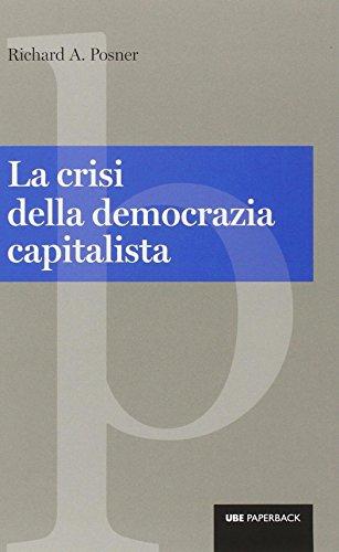La crisi della democrazia capitalista