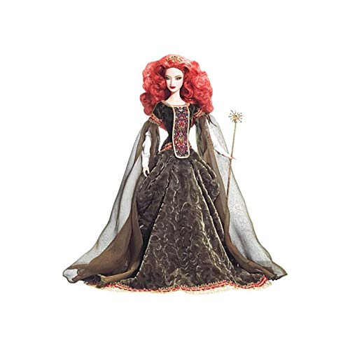 Barbie Platinum Label Doll - Deirdre of Ulster - Legends of Ireland Collection by Barbie