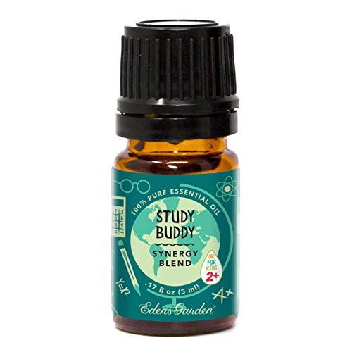Edens Garden Study Buddy'OK For Kids' Essential Oil Synergy...