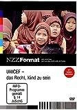 UNICEF - Das Recht, Kind zu sein - NZZ Format [Alemania] [DVD]