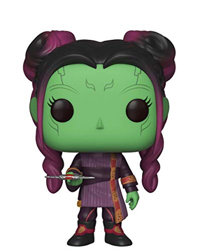 Pop! Avengers Infinity War - Figura de Vinilo Young Gamora with Dagger