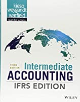 Intermediate Accounting, 3rd Edition Front Cover