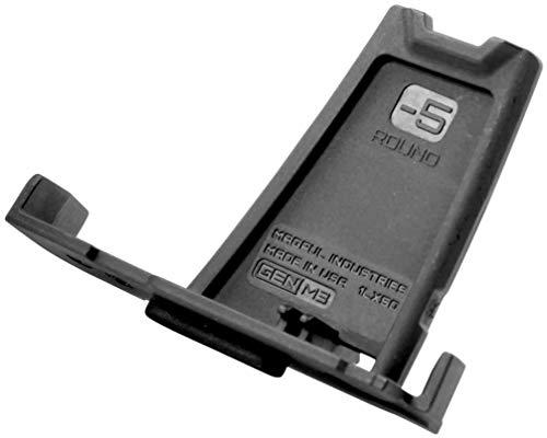 PMAG 5Rd Limiter, 7.62x51, Fits PMAG Gen M3, Pack of 3