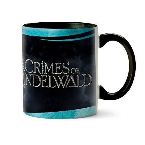 Animais Fantásticos - Crimes De Grindelwald