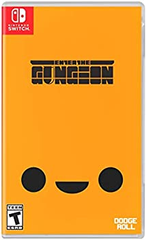 Enter The Gungeon for Nintendo Switch