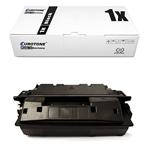 1x Müller Printware kompatibler Toner für HP Laserjet 4000 4050 SE T TN N ersetzt C4127X 27X