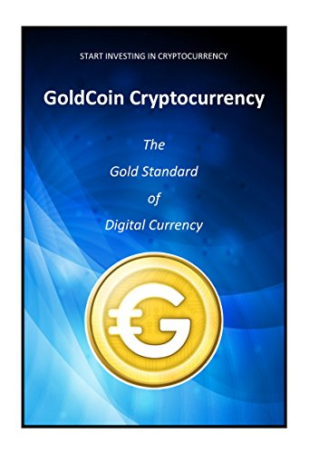 cryptocurrency gold coin