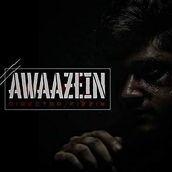 Awaazein