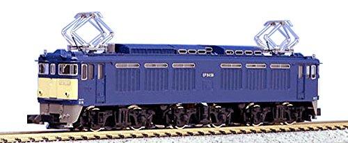 Electric Locomotive EF64-0 Late Yype (Standard Colour) (Model Train)