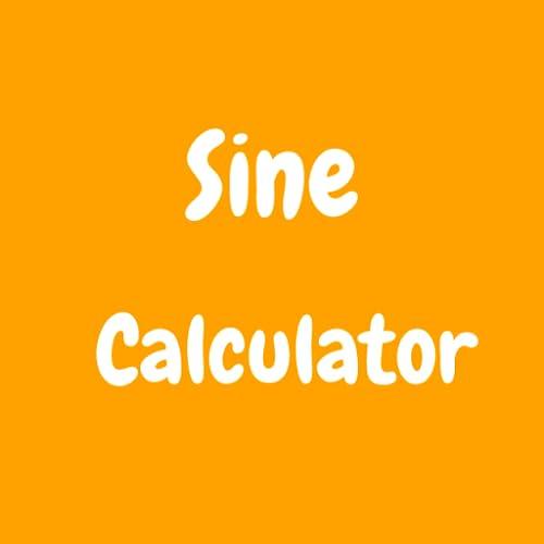 Sine Calculator