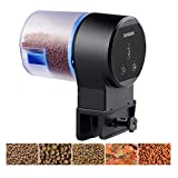 Aquarium Everyday Fish Feeder with Automatic Mode and Manual Mode