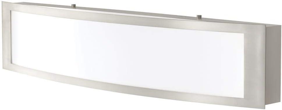 Home スーパーセール期間限定 Decorators Collection IQP1381L-3 国内在庫 180w Brushe LED Light Bath