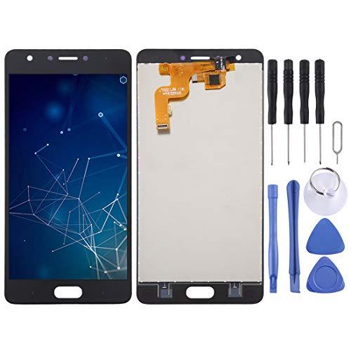 YEYOUCAI Pantalla LCD y digitalizador completo para Tecno Infinix Note 4 Pro X571