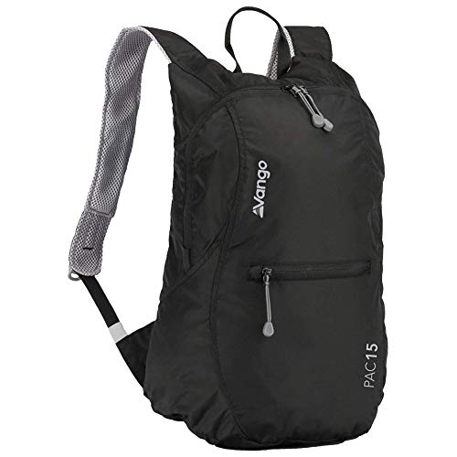 Vango Lightweight Outdoor Backpack available in Black - 15 Litres