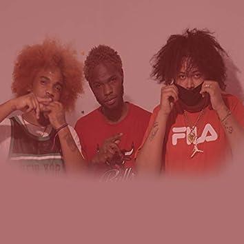 Rap (Chimpi Rap, la Nota Gang y Kino Plex)
