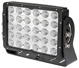 SAE 150 W (15000 Lm) LED Work Light Portable Tool Work Light Lighting Additional CE, RFI/EMV, IP68, Cool White Light 6000 K
